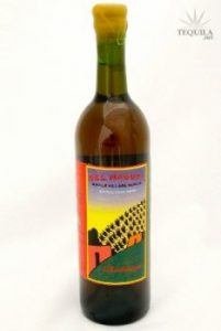 DM 12yr Aged in Glass (Picture courtesy of Tequila.net)